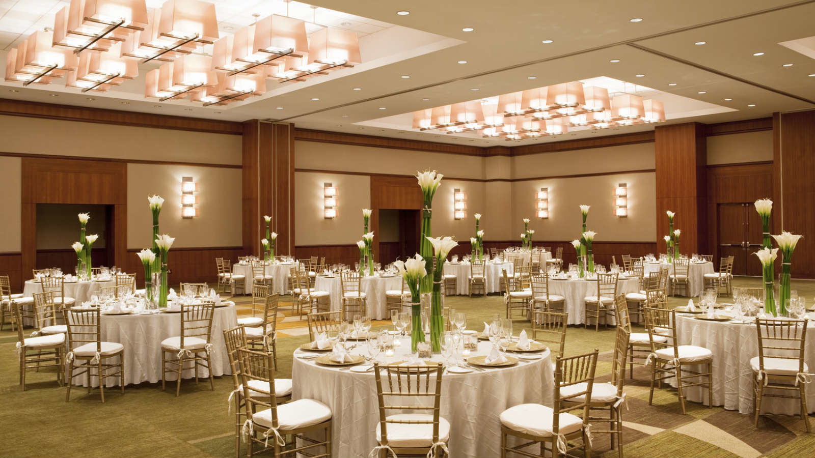Newport Grand Ballroom | The Westin Jersey City Newport