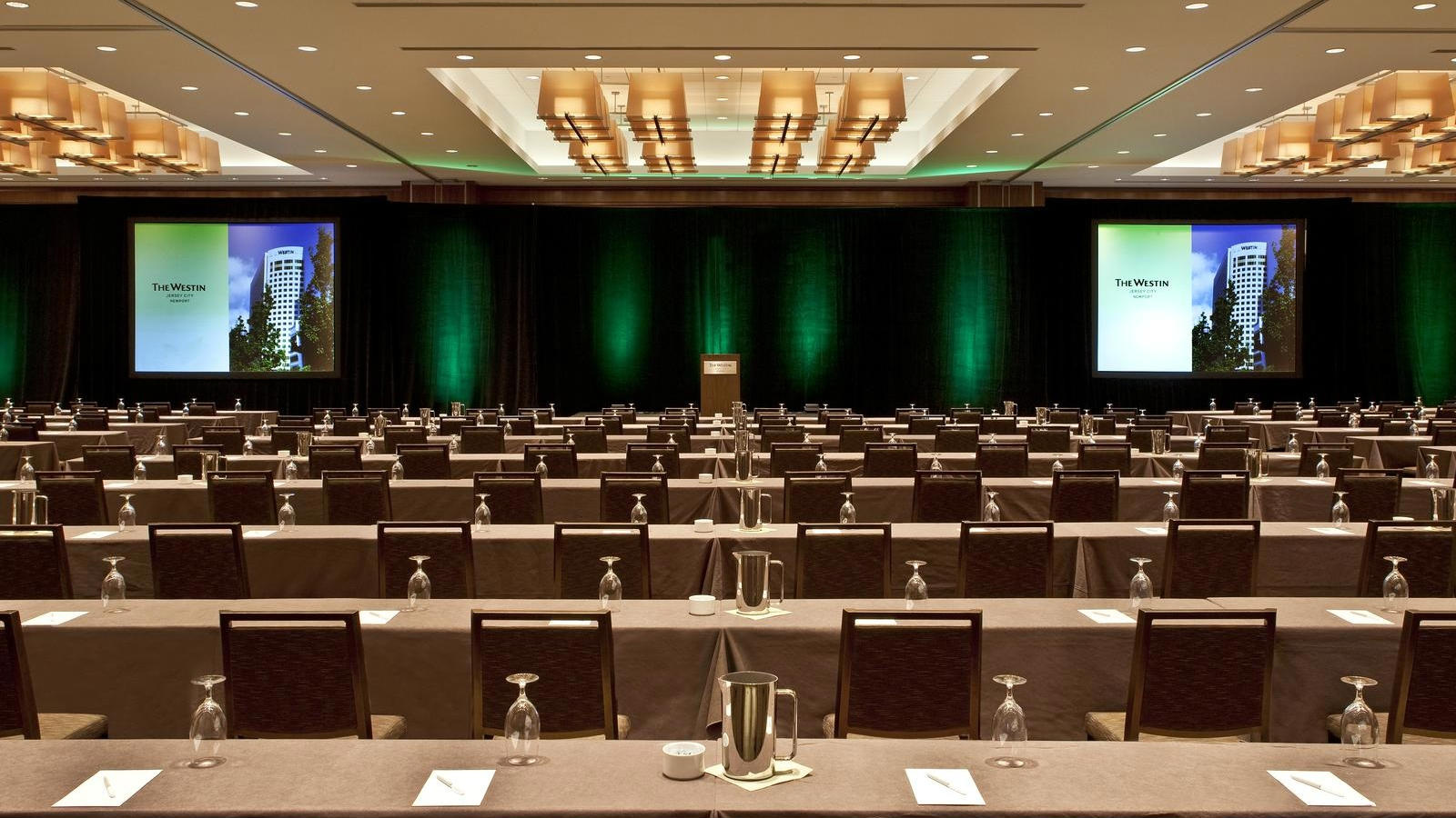 Meeting Venue | The Westin Jersey City Newport