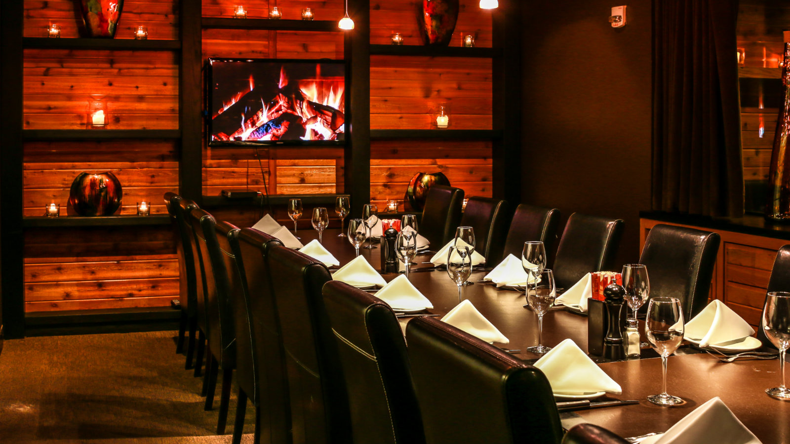 Fire & Oak | The Westin Jersey City Newport