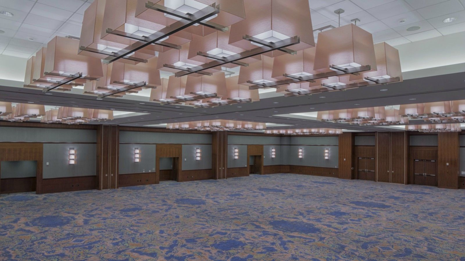 Newport Grand Ballroom | Jersey City Meetings and Events