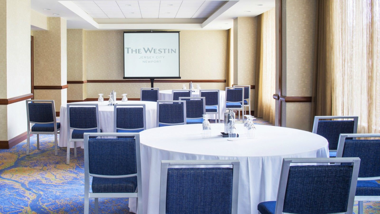 Enterprise Meeting Room | Jersey City Meetings and Events